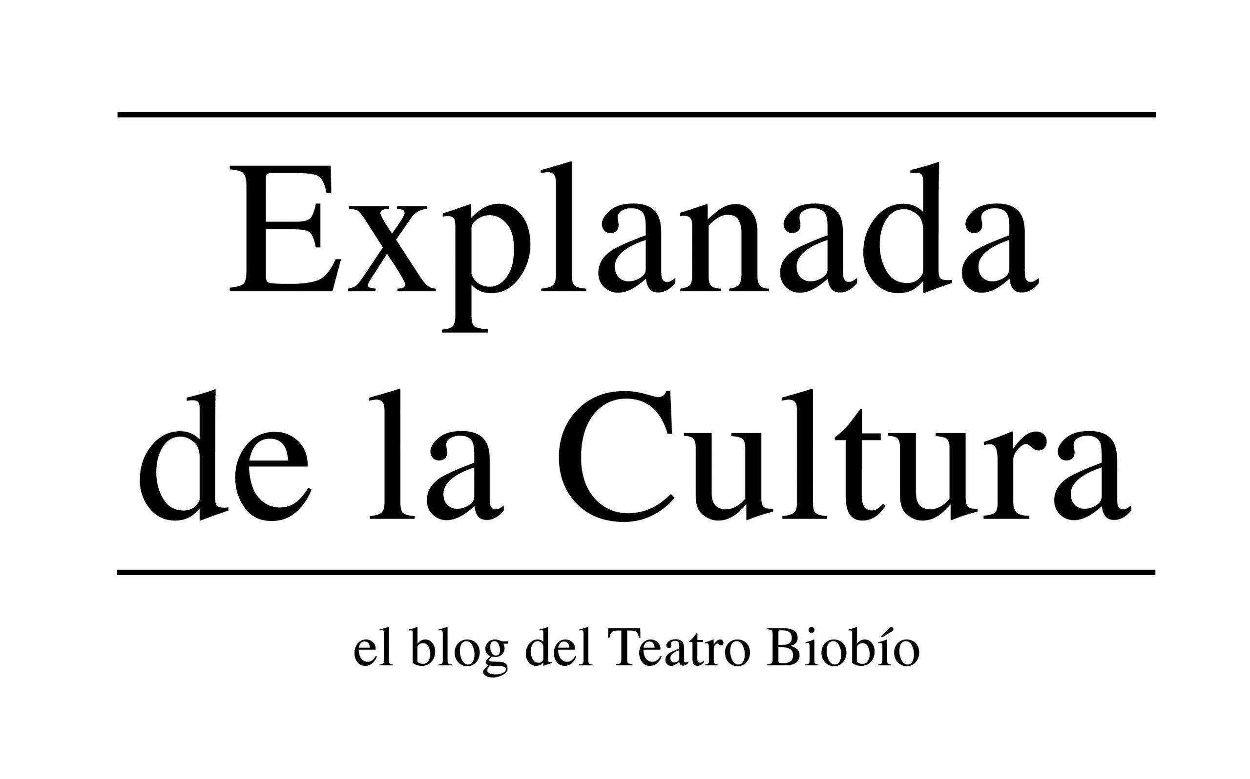 Explanada de la cultura